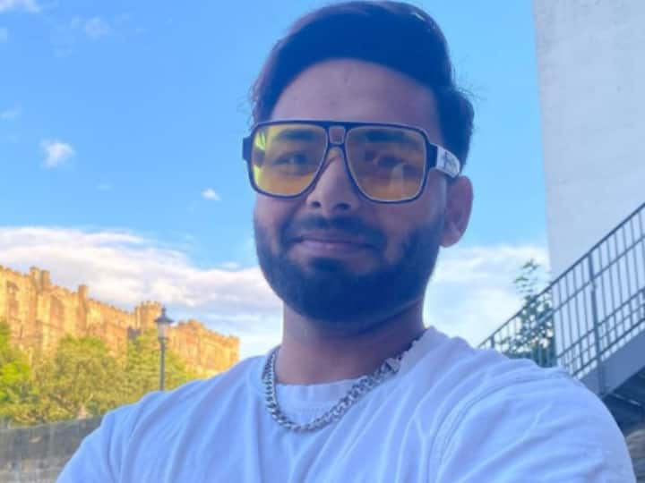 Ind vs Eng: Rohit Sharma Shares Rishabh Pant's Pic on Instagram, Calls Him 'Badshah'