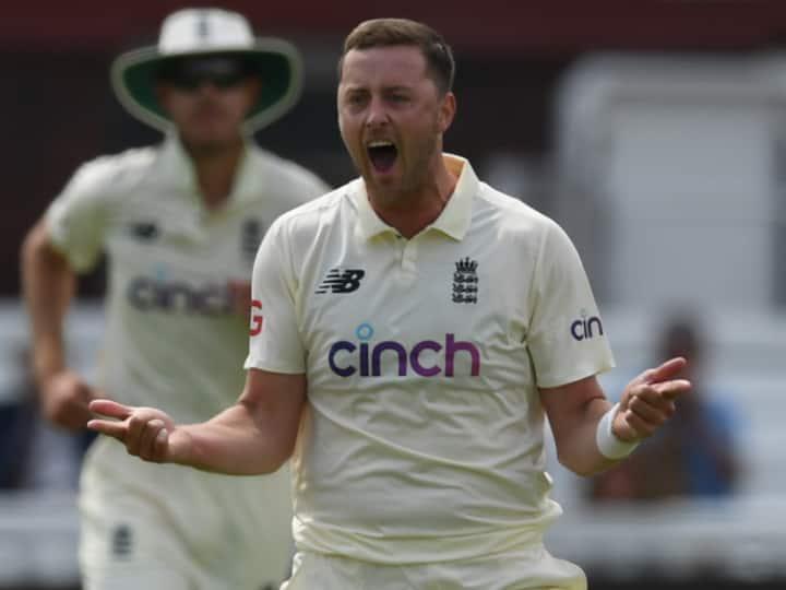 'Had Doubts Over My International Career': England's Ollie Robinson On Old-Tweets Fiasco