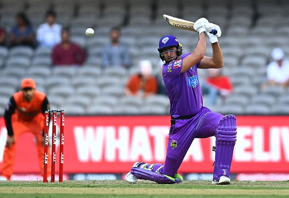 IPL 2021: RCB's New Signing, Singapore's Tim David Can Hit The Ball A Long Way - Watch Video