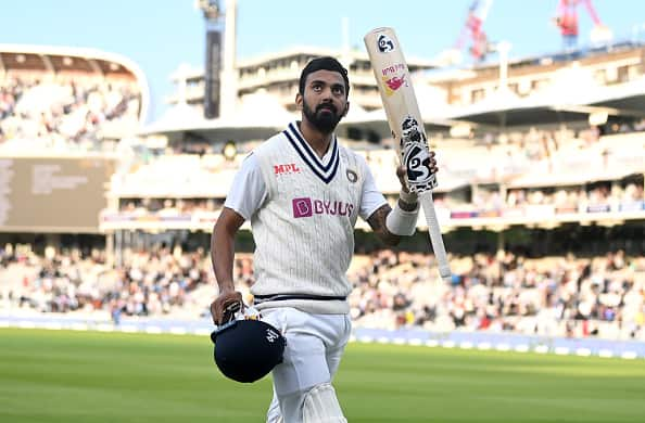 IND Vs ENG: Five Batting Records KL Rahul Broke After His Lord's Hundred