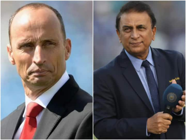 Ind v Eng, 3rd Test: Sunil Gavaskar, Nasser Hussain Indulge In Heated Argument Ahead Of Toss