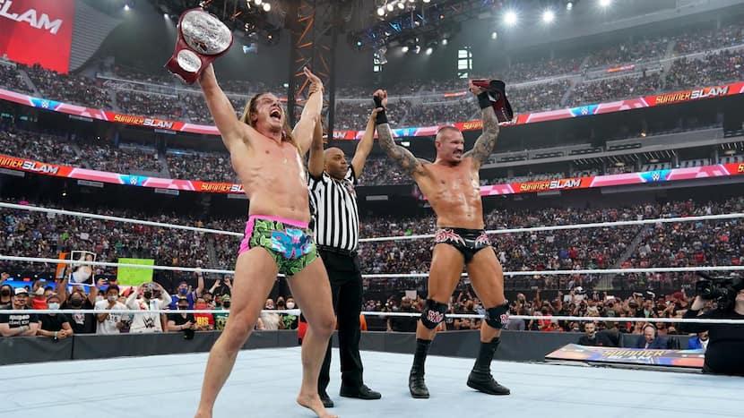WWE Summerslam Results: Check Full Match Details Of PPV Here | John Cena Vs Roman Reigns