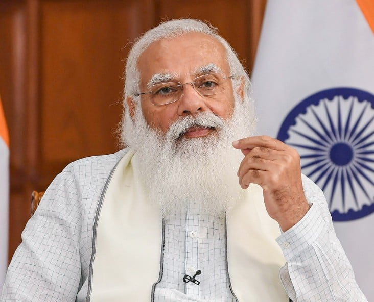 President Kovind, PM Modi Congratulate Nishad Kumar's Silver Medal Win In Tokyo Paralympics