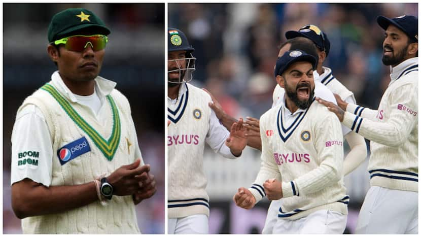 Danish Kaneria Doesn't Think 'Kohli & His Men Will Be Affected' By England's Statements