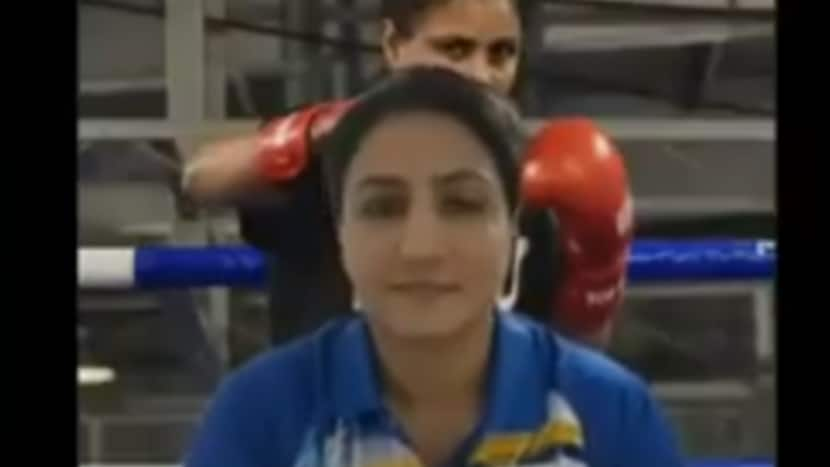 Tokyo Olympics: Boxer Pooja Rani's special message for big day tomorrow   ICH