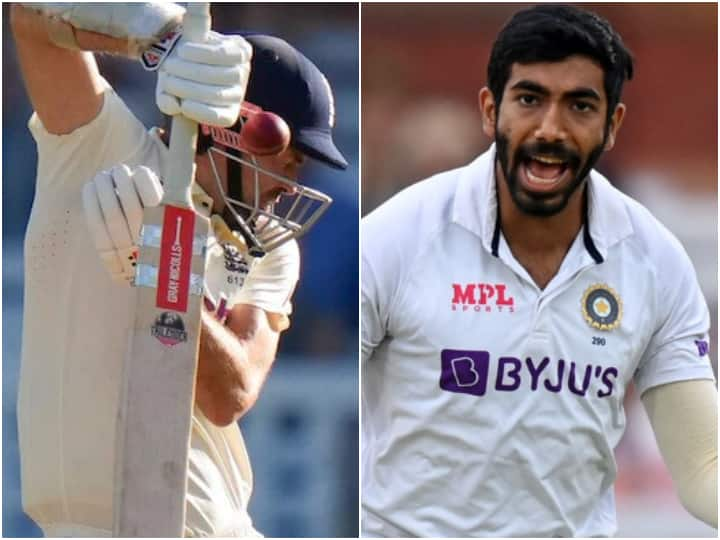 'He Wasn't Trying To Get Me Out': James Anderson's Huge Allegation Against Jasprit Bumrah