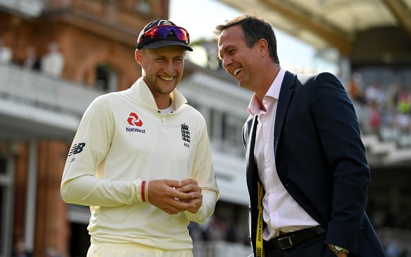 IND Vs ENG: Vaughan Places Bet On India, Says 'Should Go Home' If They Fail To Beat England