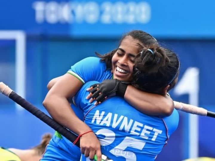 Olympics: India Women's Hockey Team Reach Maiden Semi-Final; Emotions Galore - In Pics