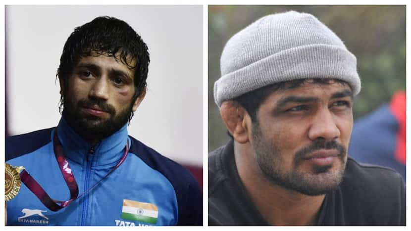 Sushil Kumar Got 'Emotional' As He Watched Ravi Dahiya's Gold Medal Bout From Tihar Jail