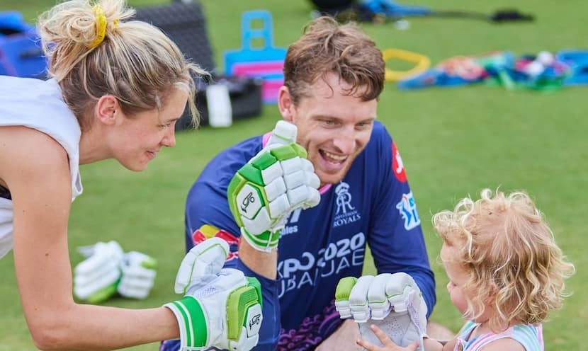 IPL: Jos Buttler To Miss Remaining IPL Due To Child Birth, Glenn Phillips Named As Replacement