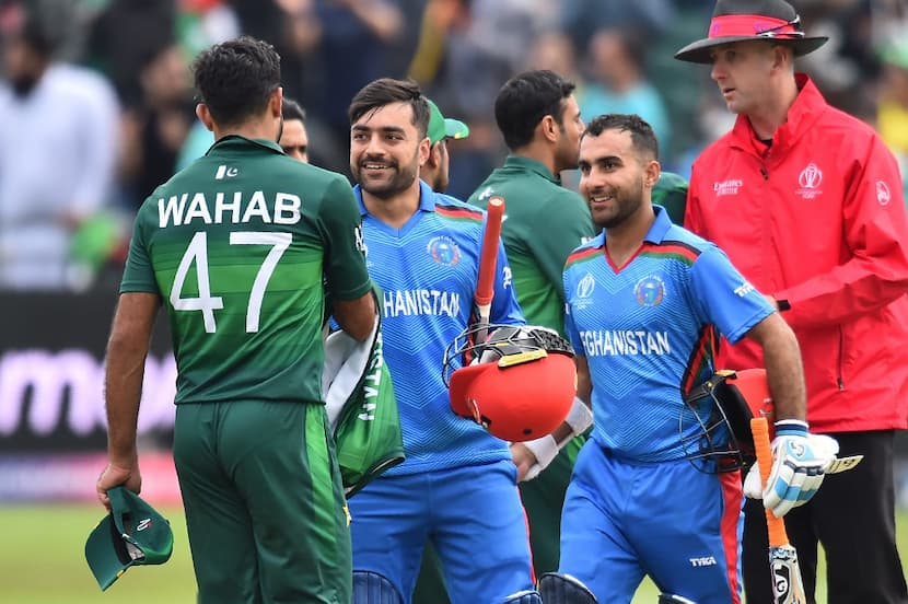 Pakistan Issues Visas To Afghanistan Cricketers, ODI Series To Take Place From September 3