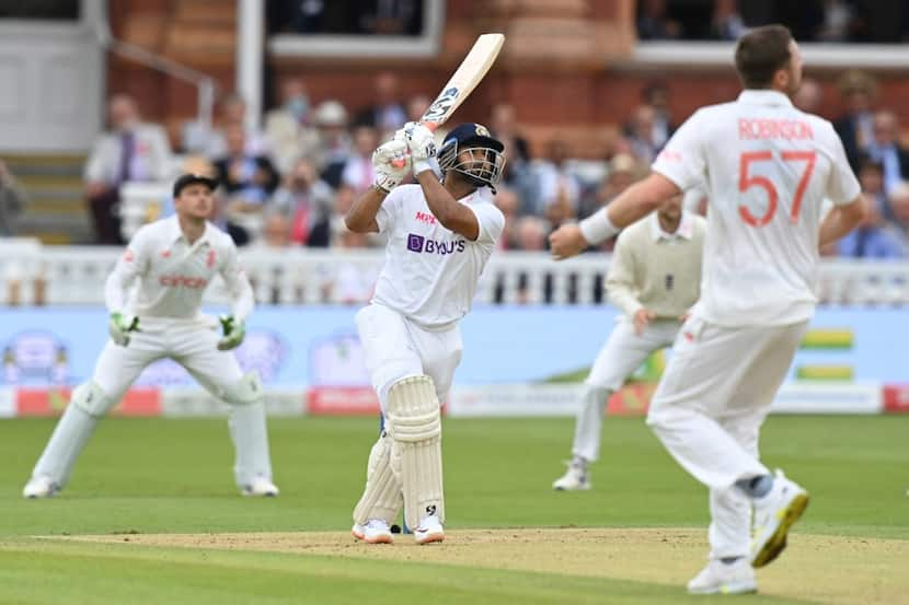 IND vs ENG 2nd Test Score Live: Rishabh Pant Looking To Score Big With Tail-Enders