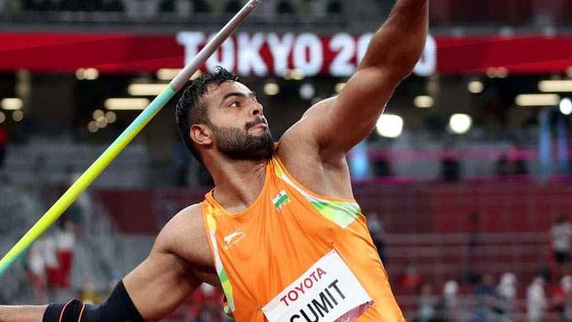 Tokyo Paralympics: Javelin thrower Sumit Antil wins Gold