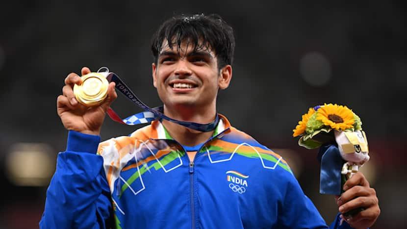 Tokyo Olympics: India overjoyed after Neeraj Chopra wins gold