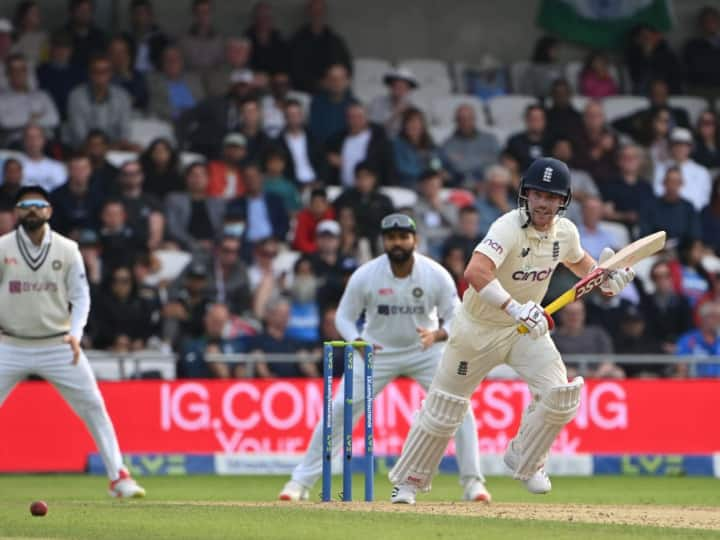 Ind vs Eng, 3rd Test Day 1: Burns, Hameed Score Fifty; England Lead By 42 Runs At Stumps
