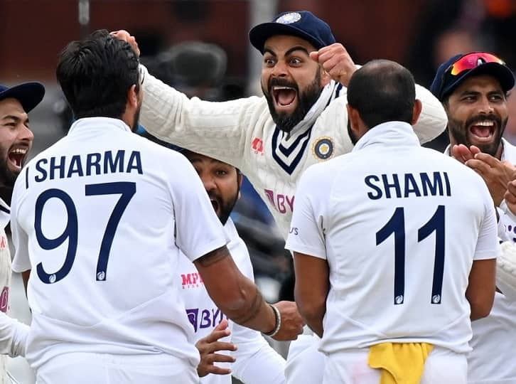 'On Field Tension Between Teams Motivated Us': Virat Kohli After Lord's Test Victory