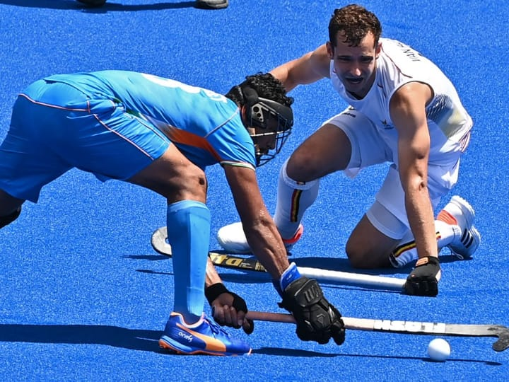 Tokyo Olympics: Mighty Belgium Thump India 5-2 In SFs, Men In Blue To Play For Bronze