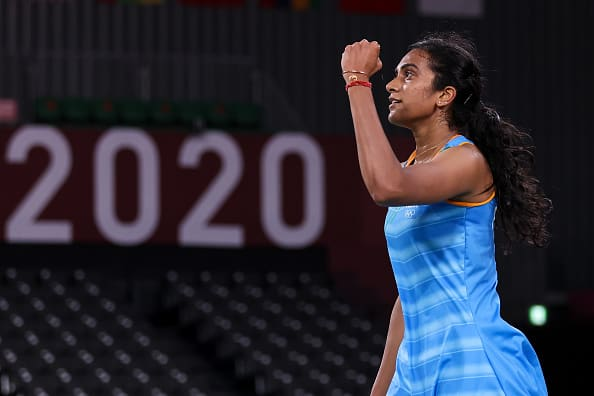 Tokyo 2020: PV Sindhu Wins Her 2nd Olympic Medal, Defeats He Bing Jiao And Secures Bronze