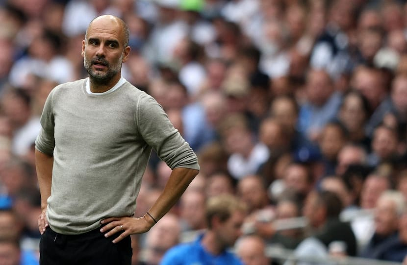 Man City Coach Pep Guardiola Says He Will Leave Club In 2023, Will Look For National Team Job