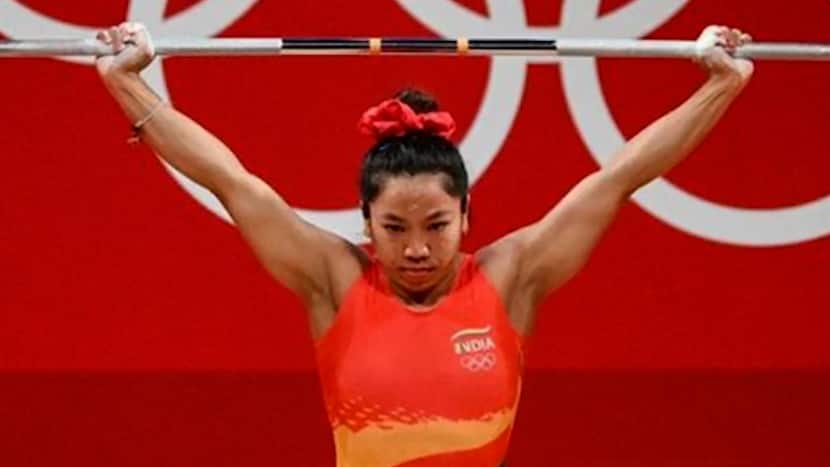 Mirabai Chanu's 'Olympic' earrings will be seen in Paris too, says 'will turn Silver into Gold'