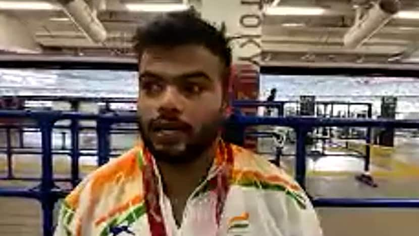 Tokyo Paralympics: Exclusive interview of Sumit Antil, who made World Record 3 times in 5 attempts