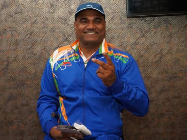 Tokyo Paralympics: Vinod Kumar Creates New Asian Record, Wins Bronze In Discuss Throw Event