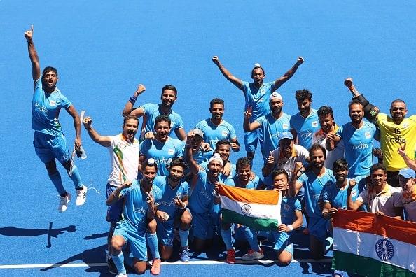 Tokyo 2020: Indian Men's & Women's Hockey Team Attains Best-Ever Ranking In Hockey