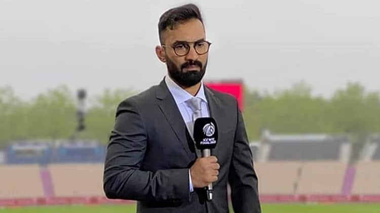T20 World Cup 2021: Dinesh Karthik Says 'Indian Team Will Reach The Semi Final Of T20 World Cup