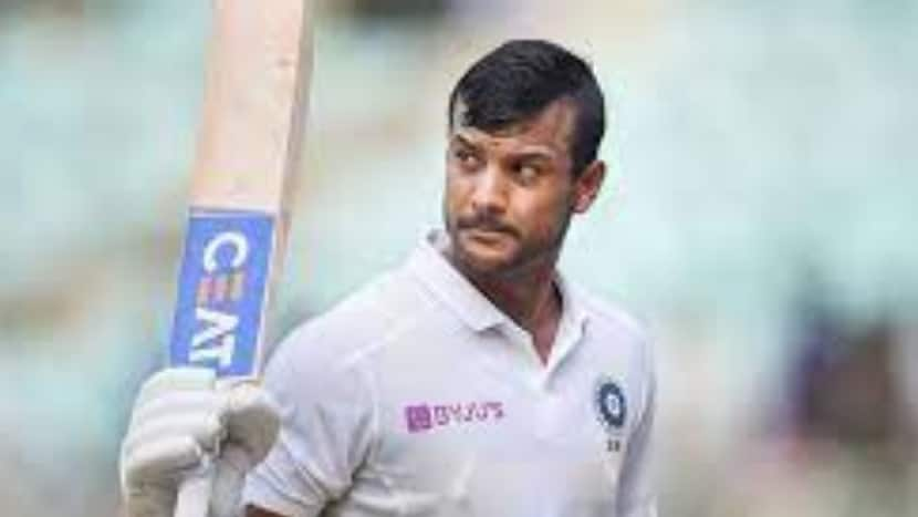 IND vs ENG: Mayank Agarwal out of opening test match due to severe head injury