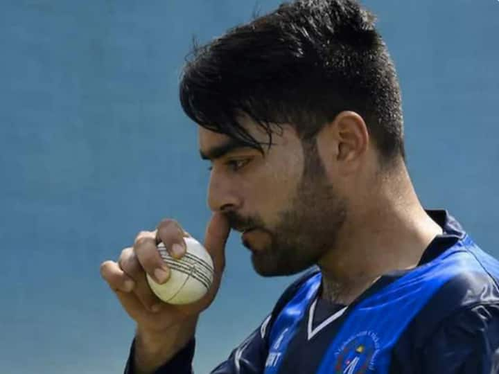 'Don't Leave Us In Chaos': Rashid Khan's Distressing Appeal To World Amid Afghanistan Crisis