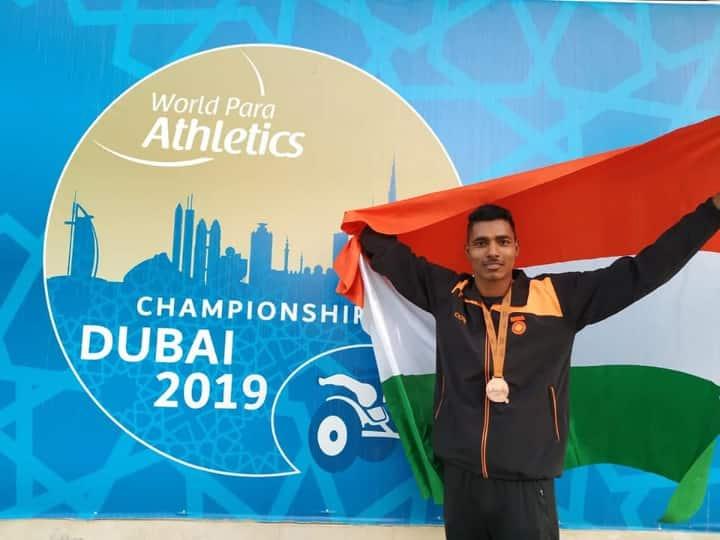 Tokyo Paralympics: Nishad Kumar Wins Silver Medal In Men's High Jump T47 Final