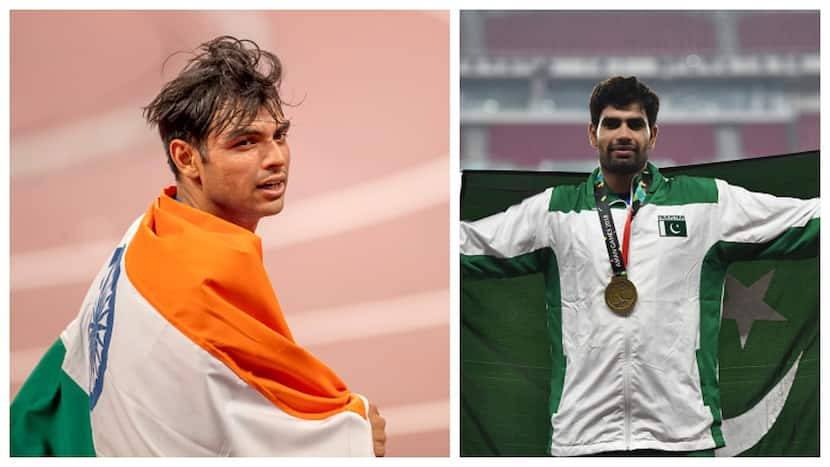 Neeraj Chopra Disappointed With People's 'Vested Interests' Over His Remarks On Arshad Nadeem