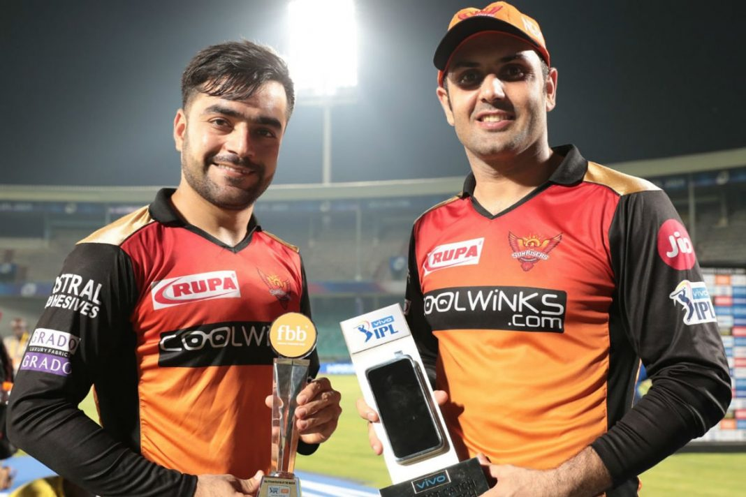 After Afghan Airspace Closure, Rashid & Nabi Still To Take Part In UAE Leg Of IPL, Know How