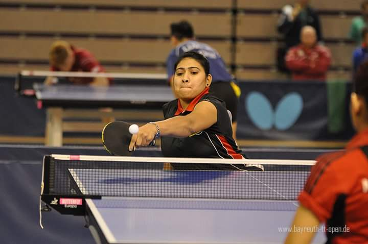Paralympics Live: India's Sonal Patel Loses 2-3 In Table Tennis 1st Round Despite An Early Lead