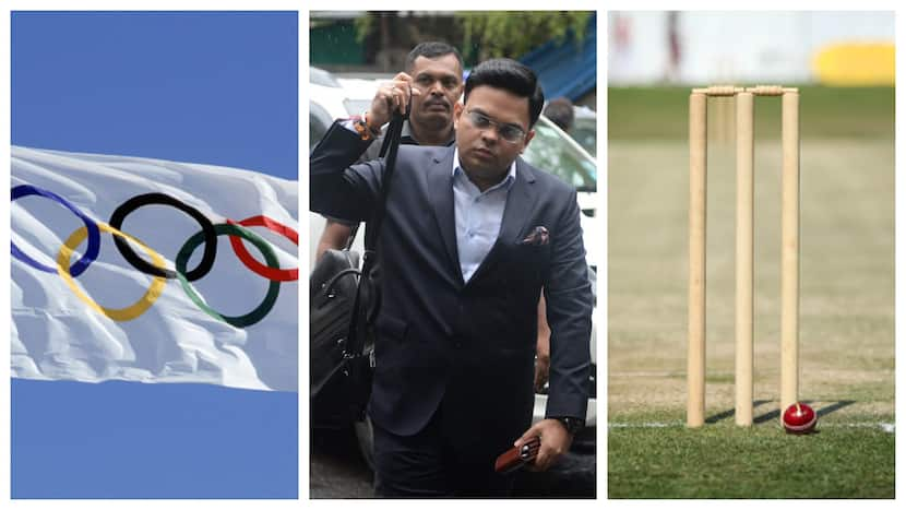 Jay Shah Confirms BCCI And ICC Are Working To Include Cricket In Olympics 2028: Report
