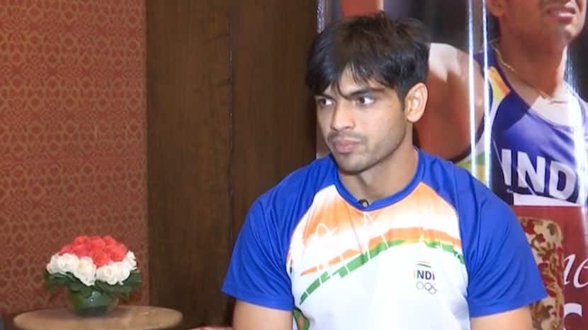What is Neeraj Chopra's new dream after winning Olympic Gold?   ABP Exclusive
