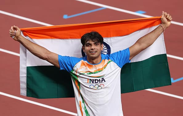 Neeraj Chopra's Coach Opens Up About The Rigorous Training That Went Into Securing Olympic Gold