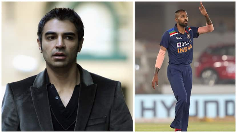 Salman Butt Makes Peculiar Comments On Hardik Pandya's Phisique, Says 'He Is So Slim'