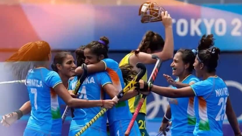 Tokyo Olympics: All eyes on Indian women's hockey team today   Full Report