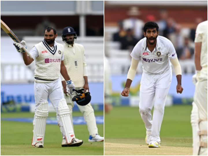Ind vs Eng, Lord's Test: Shami-Bumrah Heroics Help India Clinch Thriller, Take 1-0 Lead