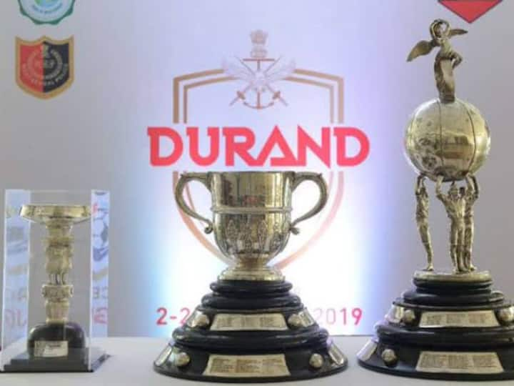 Asia's Oldest Football Tournament Durand Cup To Return After A Year