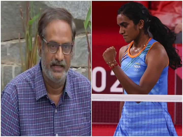 PV Sindhu's Parents Proud Over Star Shuttler's Historic Bronze At Tokyo Olympics 2020