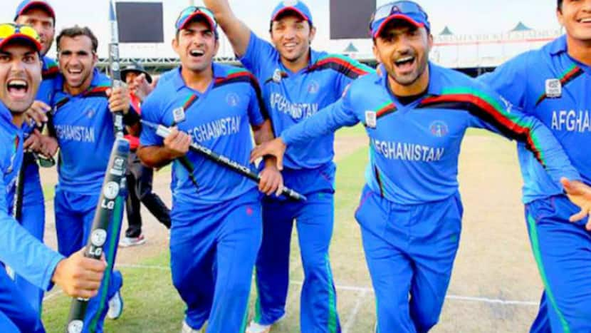 After Taliban attack, how will Afghanistan team play match now?   Wah Cricket (16 Aug, 2021)