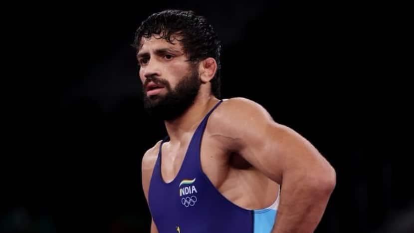 Ground report from wrestler Ravi Dahiya's Nahri village in Sonipat | Tokyo Olympics