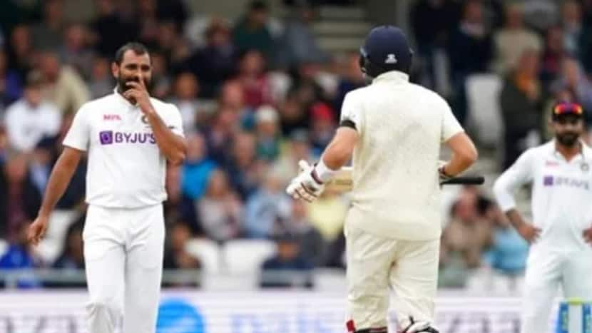 IND vs ENG | England scores over 200 runs at the loss of two wickets