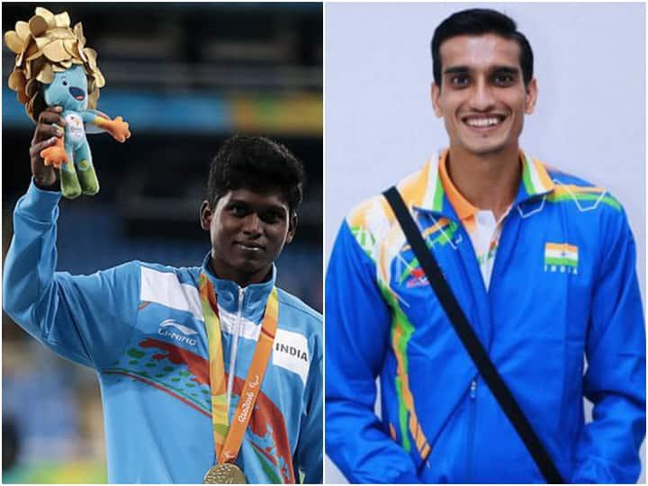 Mariyappan Thangavelu Wins Silver, Sharad Kumar Secures Bronze In High Jump Final