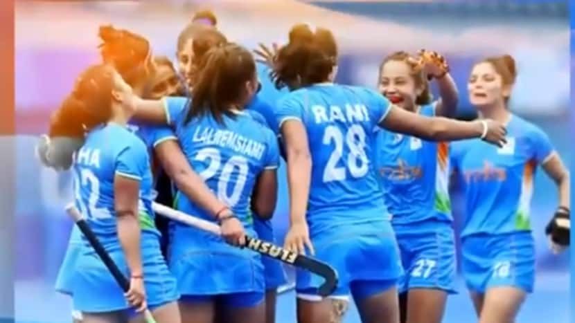 Tokyo Olympics: Will women's hockey team win another Bronze for India?