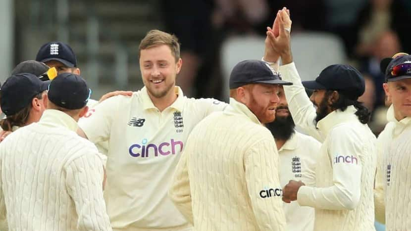 Ind Vs Eng 3rd Test: India succumb to innings defeat, series level at 1-1
