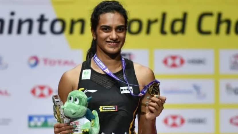 PV Sindhu's father expresses happiness on her Olympics win, says 'she has given her best' | ABP Exclusive