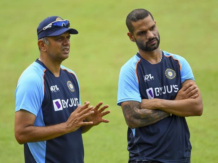 Rahul Dravid Applies For NCA Director Again, Is He Out Of Race To Become India's Head Coach?